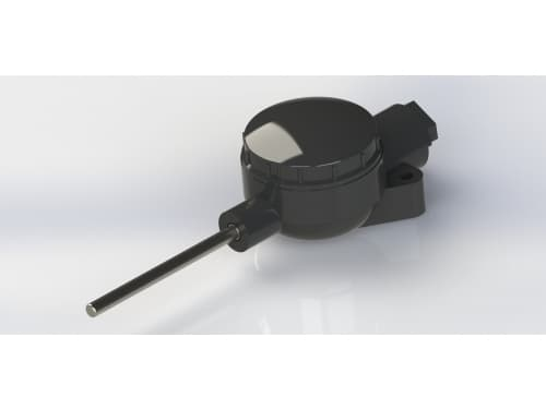 фото термометра (термопреобразователя) сопротивления 1199/5 - ТД Энергоприбор