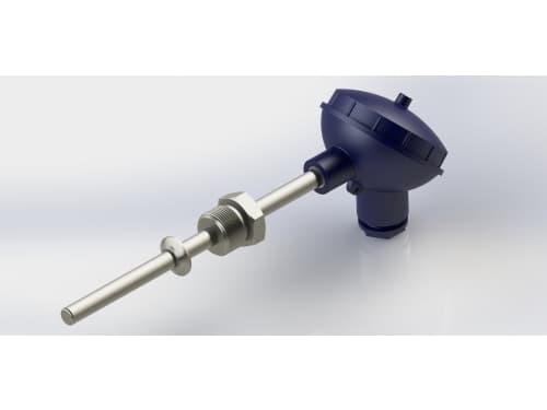 фото термометра (термопреобразователя) сопротивления 1199/14 - ТД Энергоприбор