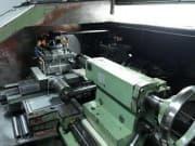фото рабочей зоны станка TUR 50 б/у - ТД Энергоприбор