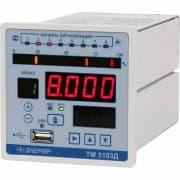 фото термометра многоканального ТМ 5103 - ТД Энергоприбор