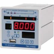 фото термометра многоканального ТМ 5104 - ТД Энергоприбор