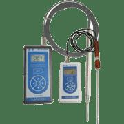 фото термометра цифрового малогабаритного ТЦМ-9410М1/М2 - ТД Энергоприбор