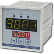 фото измерителя-регулятора ИРТ 5930Н - ТД Энергоприбор